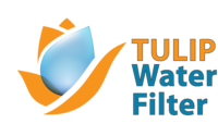 Tulip Water Filter Logo